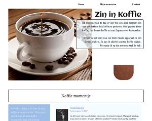 zininkoffie