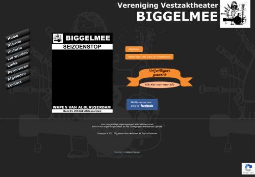 Vestzaktheater Biggelmee